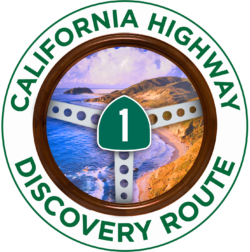 Highway 1 Discovery Route